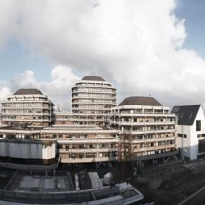 Technisches Rathaus